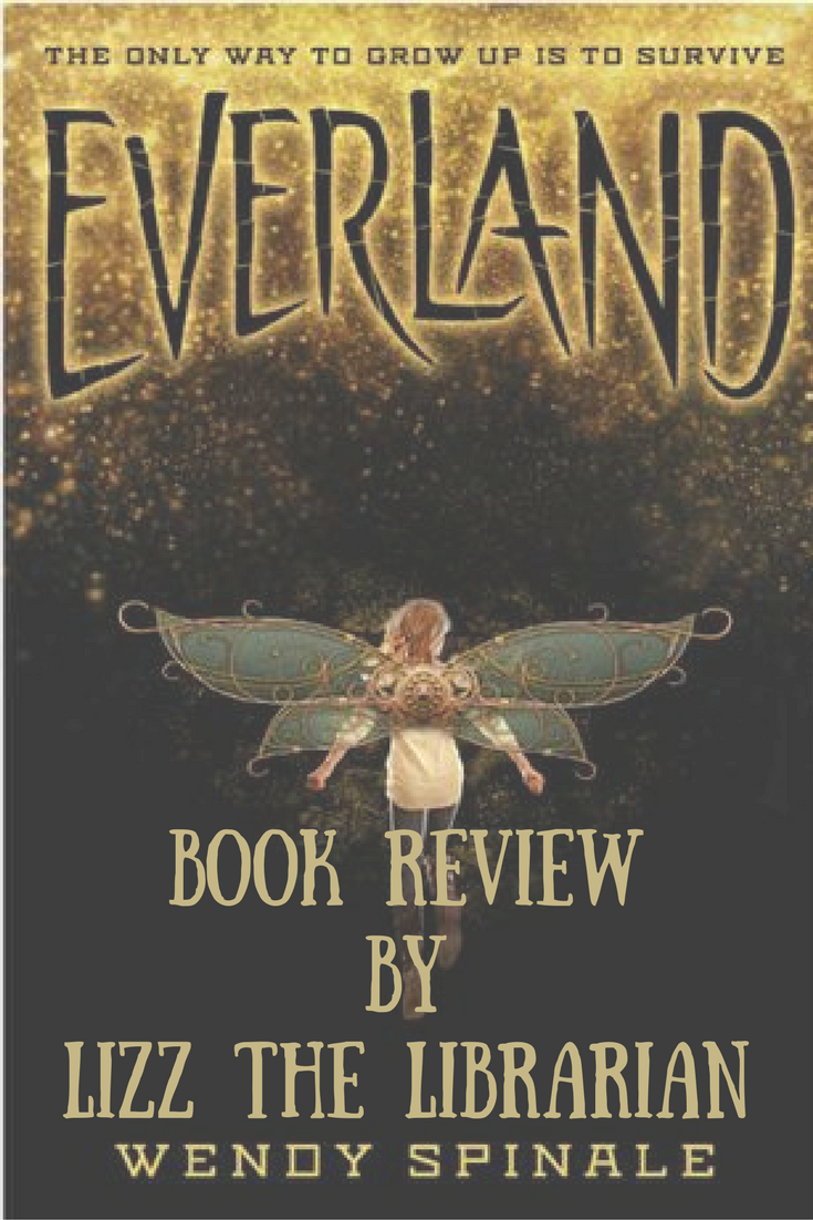 the librarian book review
