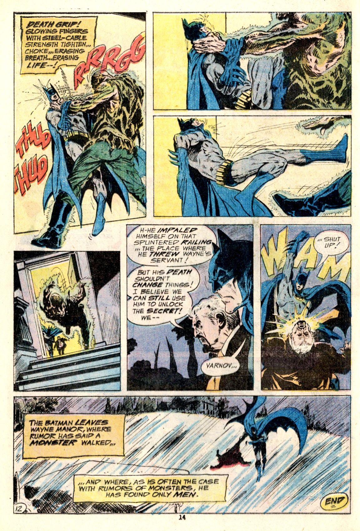 Detective Comics (1937) 438 Page 13