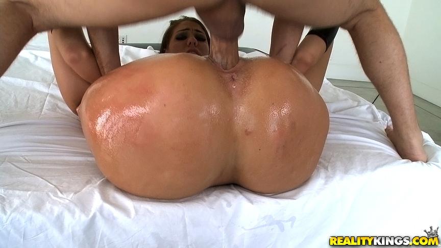madison rose banging body
