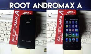 cara root andromax A versi dewa