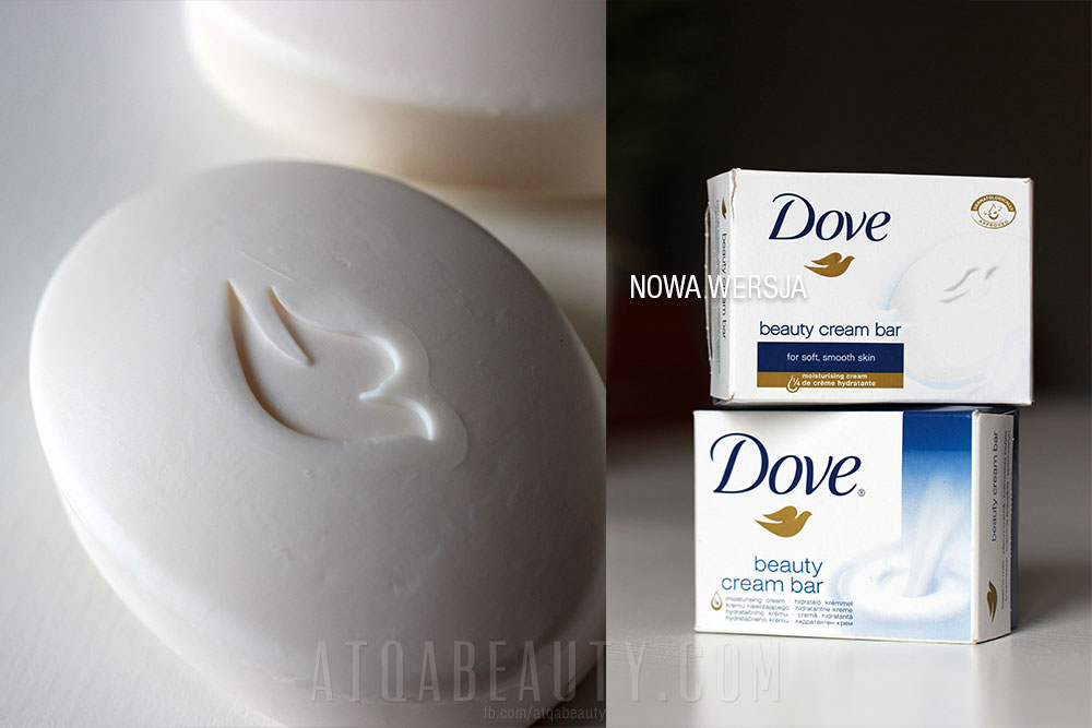 Dove, Beauty Cream Bar