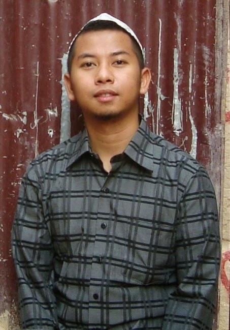 """OPINI :  """"JODOH"""" Oleh : Muhammad Fikry Hasyim"""
