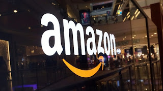 Amazon Enters Banking