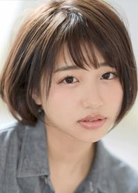Actress Mahiro Tadai