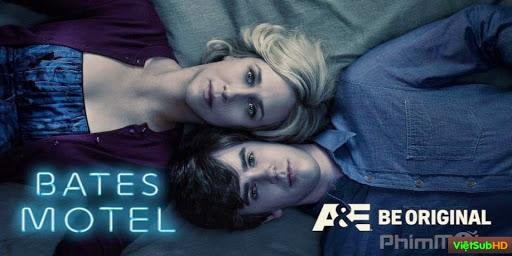 Phim Nhà Nghỉ Bates (phần 3) Hoàn tất (10/10) VietSub HD | Bates Motel (season 3) 2015