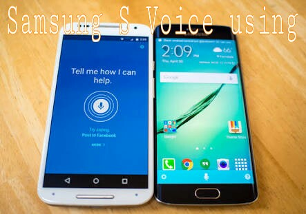 Samsung-S-Voice-Use-Karne-Ki-Jankari-Hindi Me