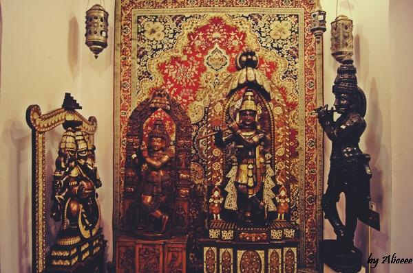 Galerie-de-arta-Bangalore-India