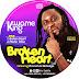 Kwame King - Broken Heart ft. Pharoah(Akatakyie) (Prod.By Dorsty Beatz)