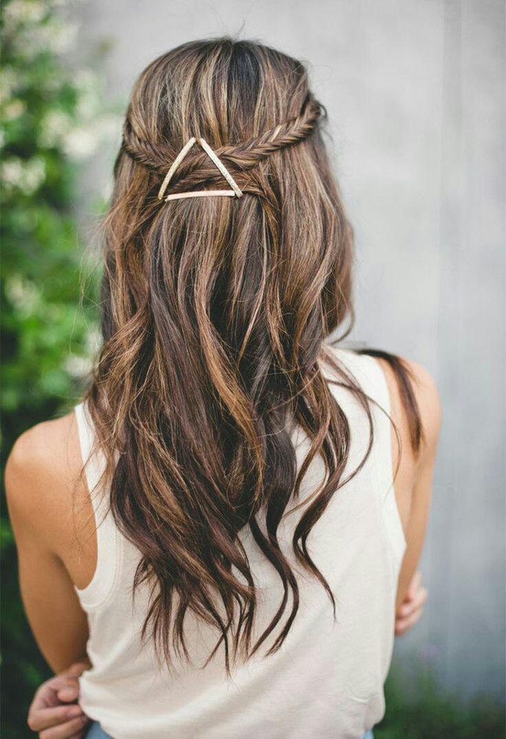 Fαshiση Gαlαxy 98 ☯: Simple hairstyle