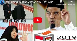Terungkap! Agenda Besar Syiah 2019 | Ceramah Ust. Abdul Somad