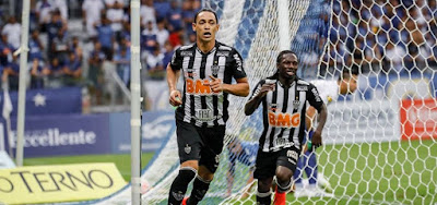 Brasileirão 2019: Saiba como assistir  Atlético-MG x Avaí ao vivo na TV e online