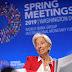 """El FMI advirtió a los candidatos presidenciales que """"sería una tontería"""" parar reformas"""