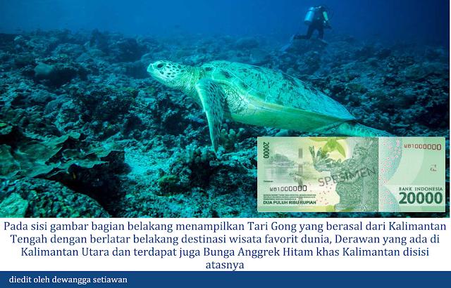 mengenal indonesia cinta rupiah