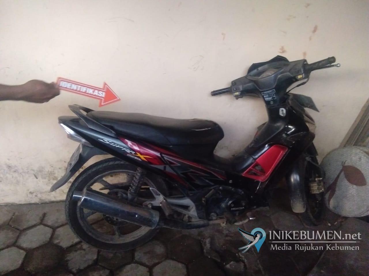 Sempat Kabur ke Kalimantan, Perampas Motor Temannya Sendiri Berhasil  Diringkus Polisi