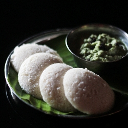 steamed rice dumpling vegan recipe from southern india