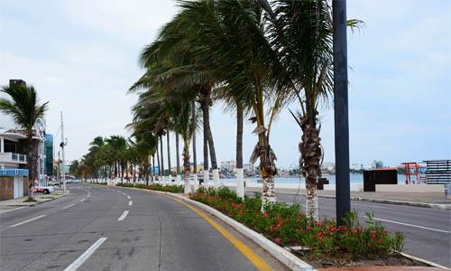 Historia del Boulevard de Veracruz