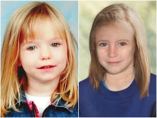Is Madeleine McCann's body in a well?