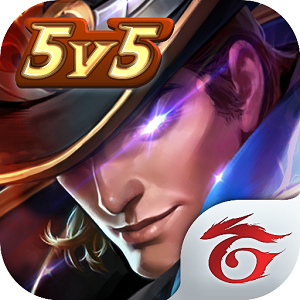 Download game android mod Garena Liên Quân Mobile