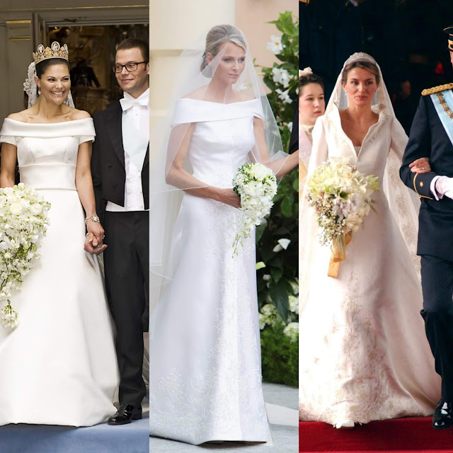 ROYAL COUTURE.....Harry and Meghan Royal Wedding: The WEDDING DRESS ...