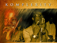 DJ Fortee,Komplexity,Akhona One More Try(Evolution Re edit)