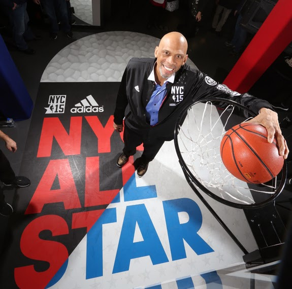 676917163cc4 The Athletic Genius  adidas NBA All-Star 2015 Recap