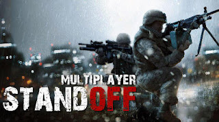 Standoff Multiplayer Mod Apk v1.20.1 Unlimited Ammo Terbaru