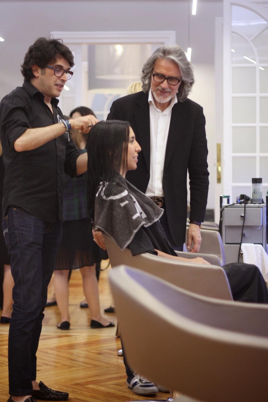Alberto cerdan cortes de pelo