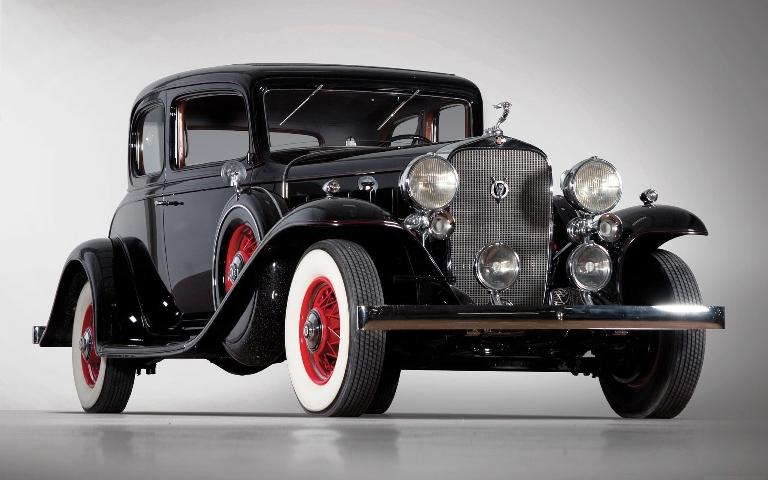Jc Taylor Antique Car Insurance