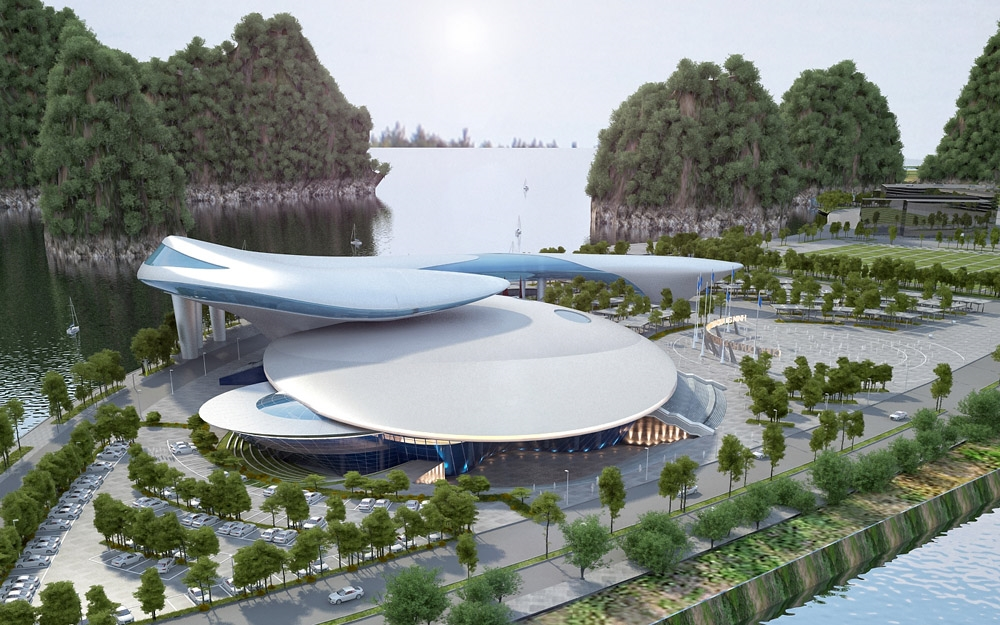 Bảo tàng tỉnh Quảng Ninh