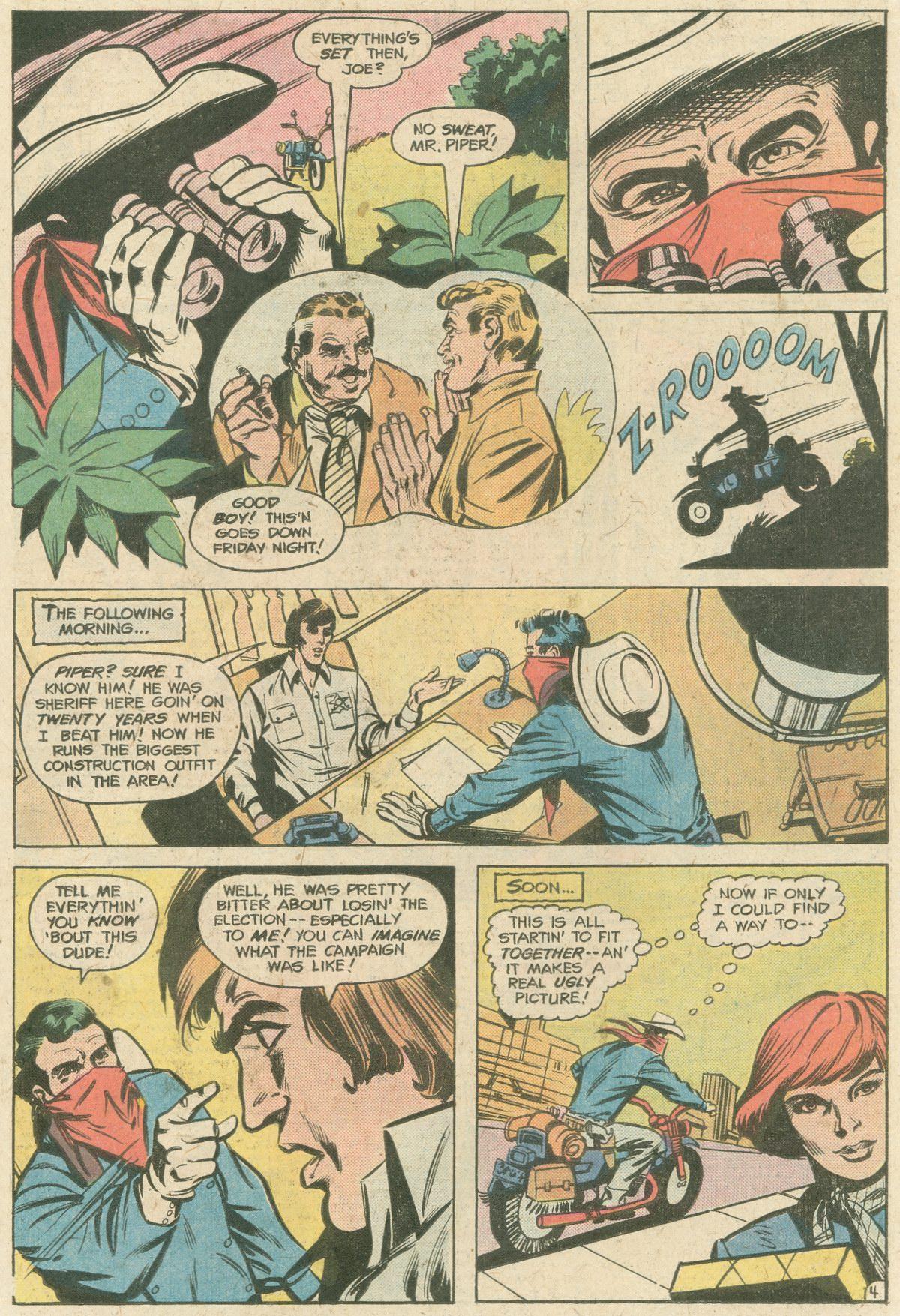Read online World's Finest Comics comic -  Issue #244 - 55