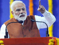 PM: India to Grow at Fast Pace Could be 2nd Largest Economy by 2030