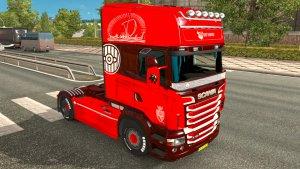 Big Viking Scania RJL skin