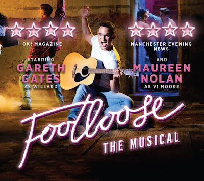 Footloose at Tyne Theatre & Opera House - A Review