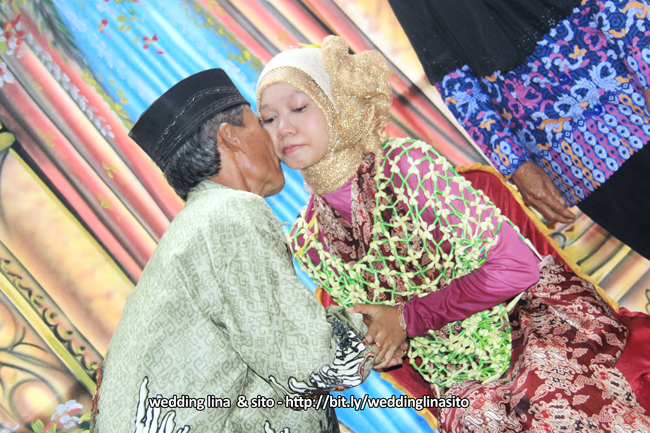 Foto Dokumentasi Siraman LINANTI - 24 Sept 2016 | Klikmg Fotografer Wedding