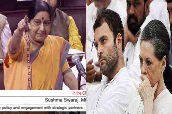 sushma-swara-exposed-congress-5-pol-in-rajya-sabha-speech
