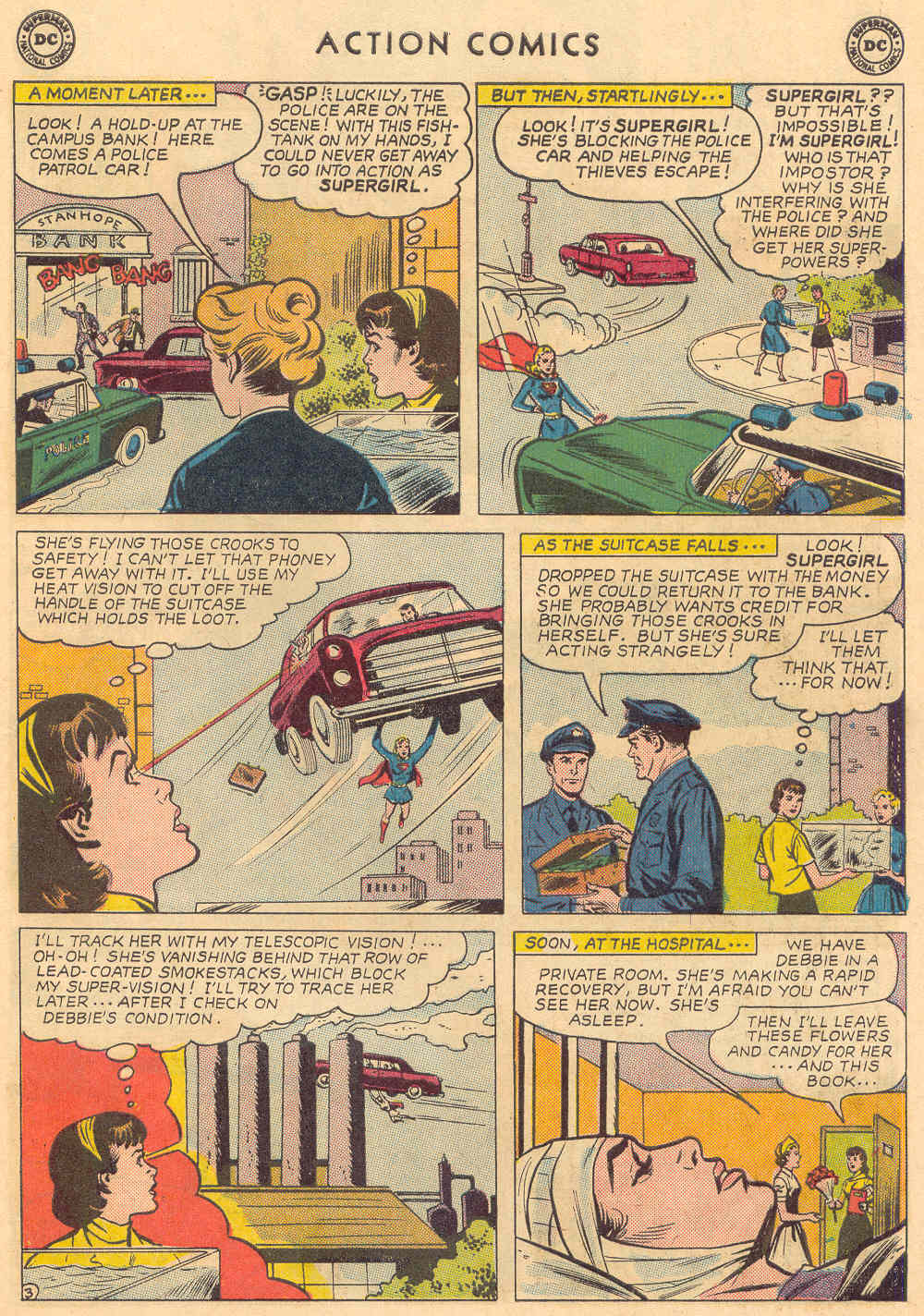 Read online Action Comics (1938) comic -  Issue #321 - 23