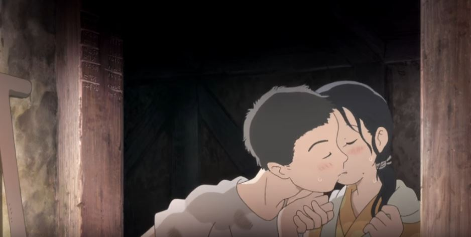 In This Corner Of The World Ending Explained Seichi Of Anime