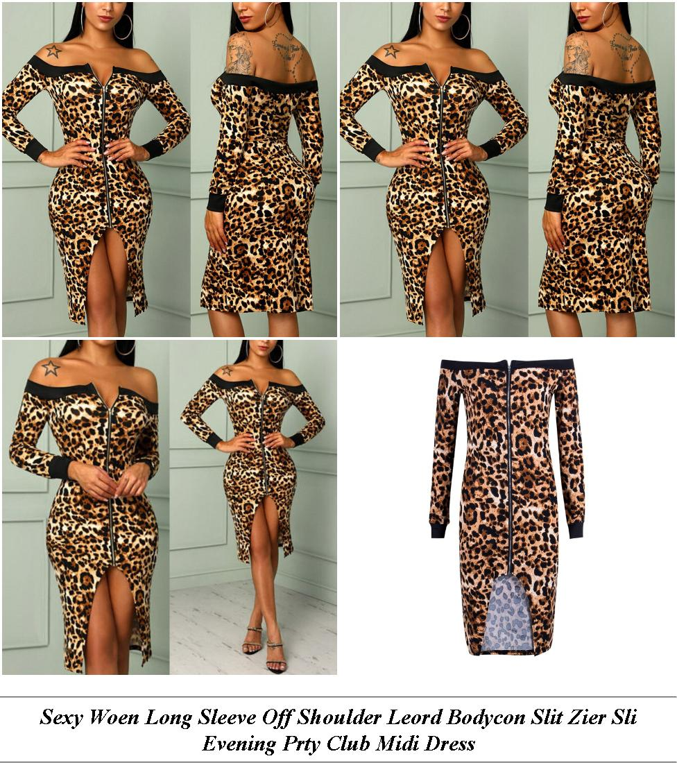 Vintage Dresses - Topshop Sale - Black Dress - Cheap Clothes Online Uk