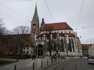 catedral de augsburgo