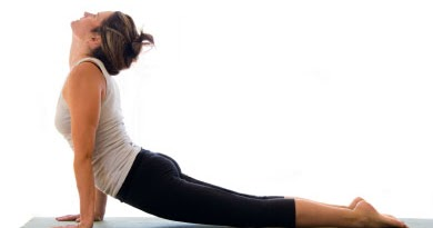 useful information 3 effective stretching exercises to