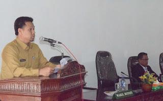 RAPBK Aceh Timur 2016 Ditargetkan Rp1,4 Triliun