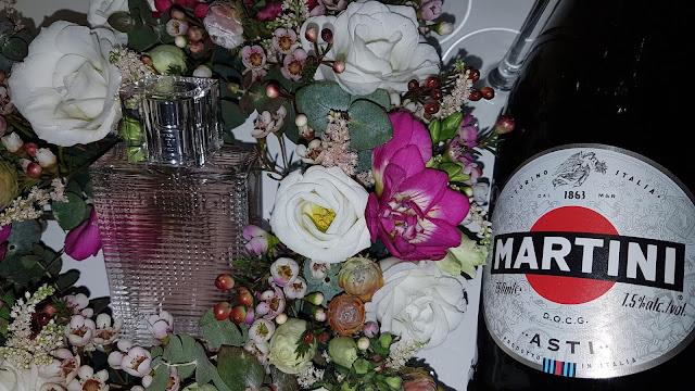 Adriana Andrasescu Valentine's Day
