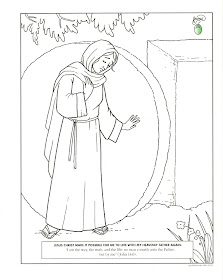 Happy Clean Living: Primary 2 Lesson 45 Easter