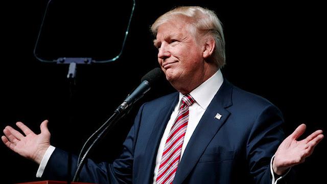 Donald Trump cometió un error increíble al hablar de la fecha de elecciones