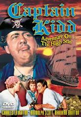 El capitán Kidd (1945) Descargar y ver Online Gratis