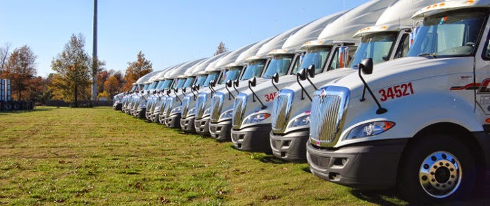 Trucker matchmaking