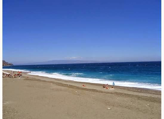 Sicily-Beach-Letojanni