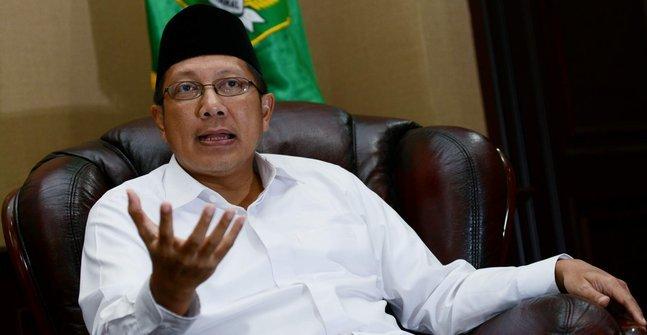 Menteri Agama Ajak Umat Islam Lakukan Qunut Nazilah Demi Rohingya