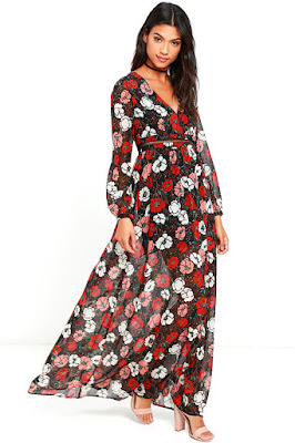 Vestidos de moda para jovencitas