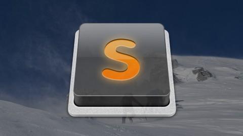 Sublime Text for Rapid Web Development